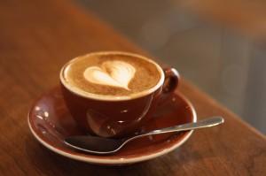 cafe cardiovascular