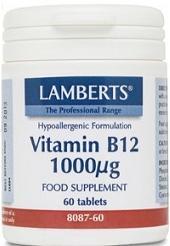 b12 lamberts