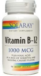 b12 solaray