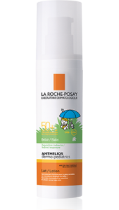 ANTHELIOS SPF- 30 DERMOPEDIATRICS LOCION ; 50 ML