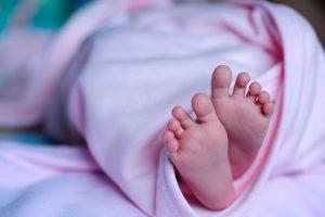 Las cinco enfermedades de la piel en bebés más comunes