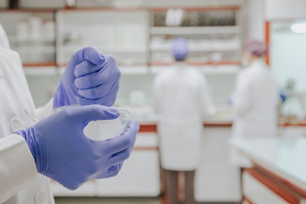 Medicamento personalizados, formulación a terceros para farmacias y hospitales