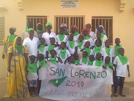 keur modou khari Senegal