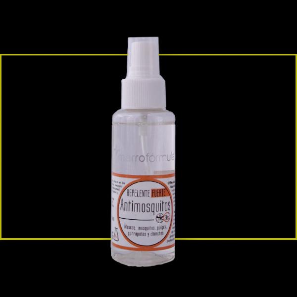 Antimosquitos fuerte 30% ddt marrofórmula