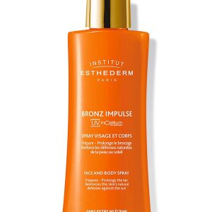 BRONZ IMPULSE SPRAY CARA Y CUERPO 150 ML