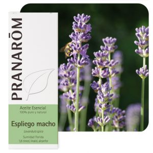 ESPLIEGO MACHO AEQT PRANAROM 10 ML