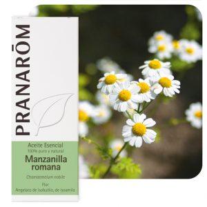 MANZANILLA ROMANA AEQT PRANAROM 10 ML