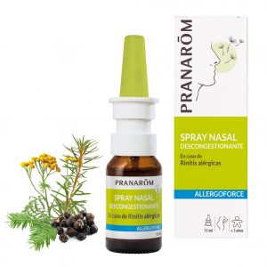 ALLERGOFORCE SPRAY NASAL 15 ML