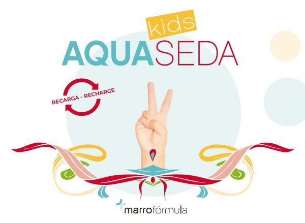 AQUASEDA KIDS RECARGA 5 LITROS
