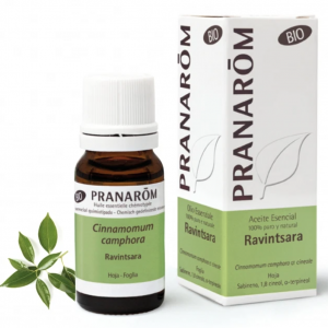 Pranarom Ravintsara – 10ml