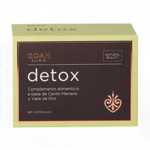 Goah Clinic Detox