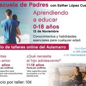 Escuela de Padres.