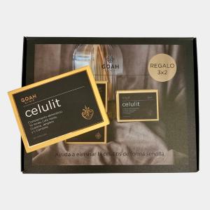 Goah Clinic Celulit – PACK 2+1