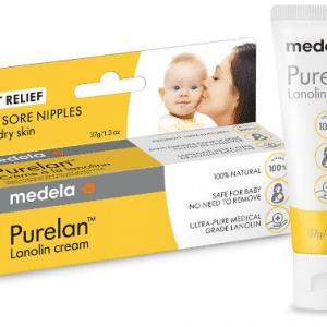 Medela Purelan crema para el cuidado del pezón