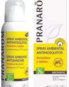 Pranarom Spray Ambiental Antimosquitos