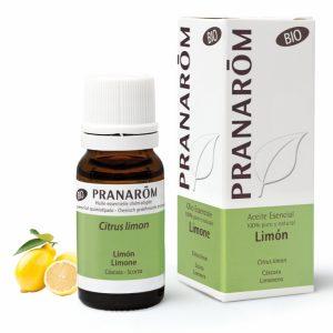 Pranarom Aceite Esencial Limón