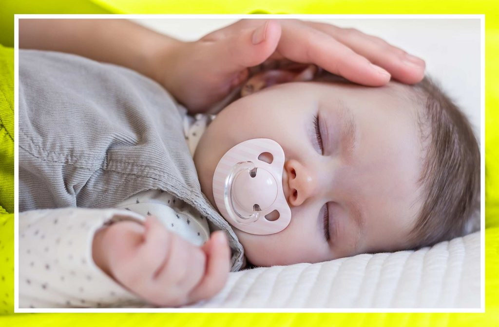 Lactancia materna y chupete, ¿es recomendable?
