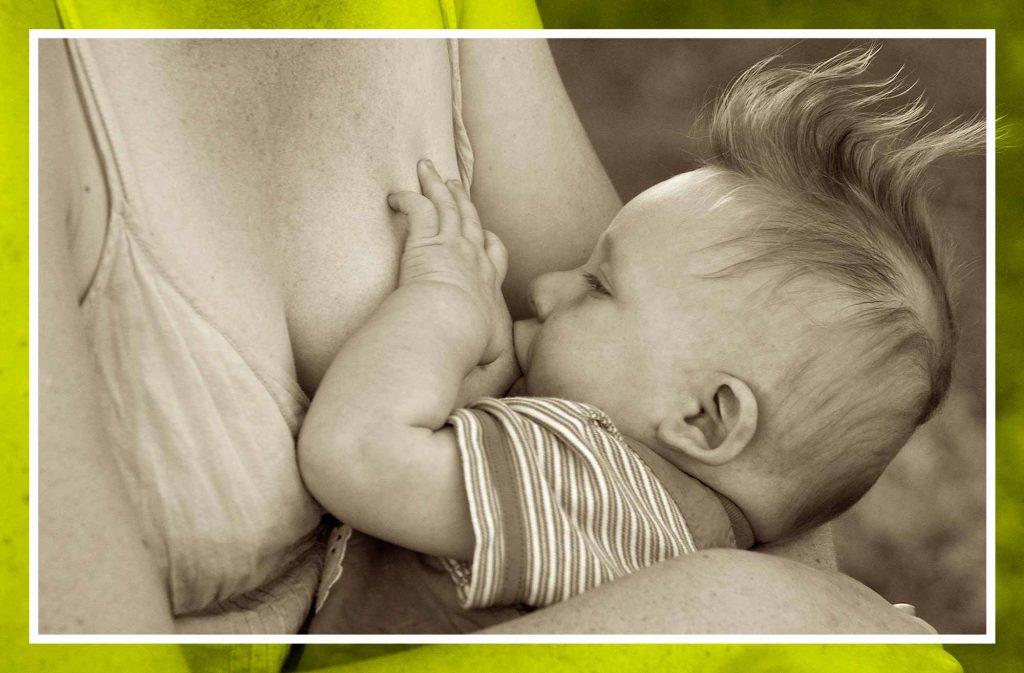 ¿Cómo funciona el permiso por lactancia materna?