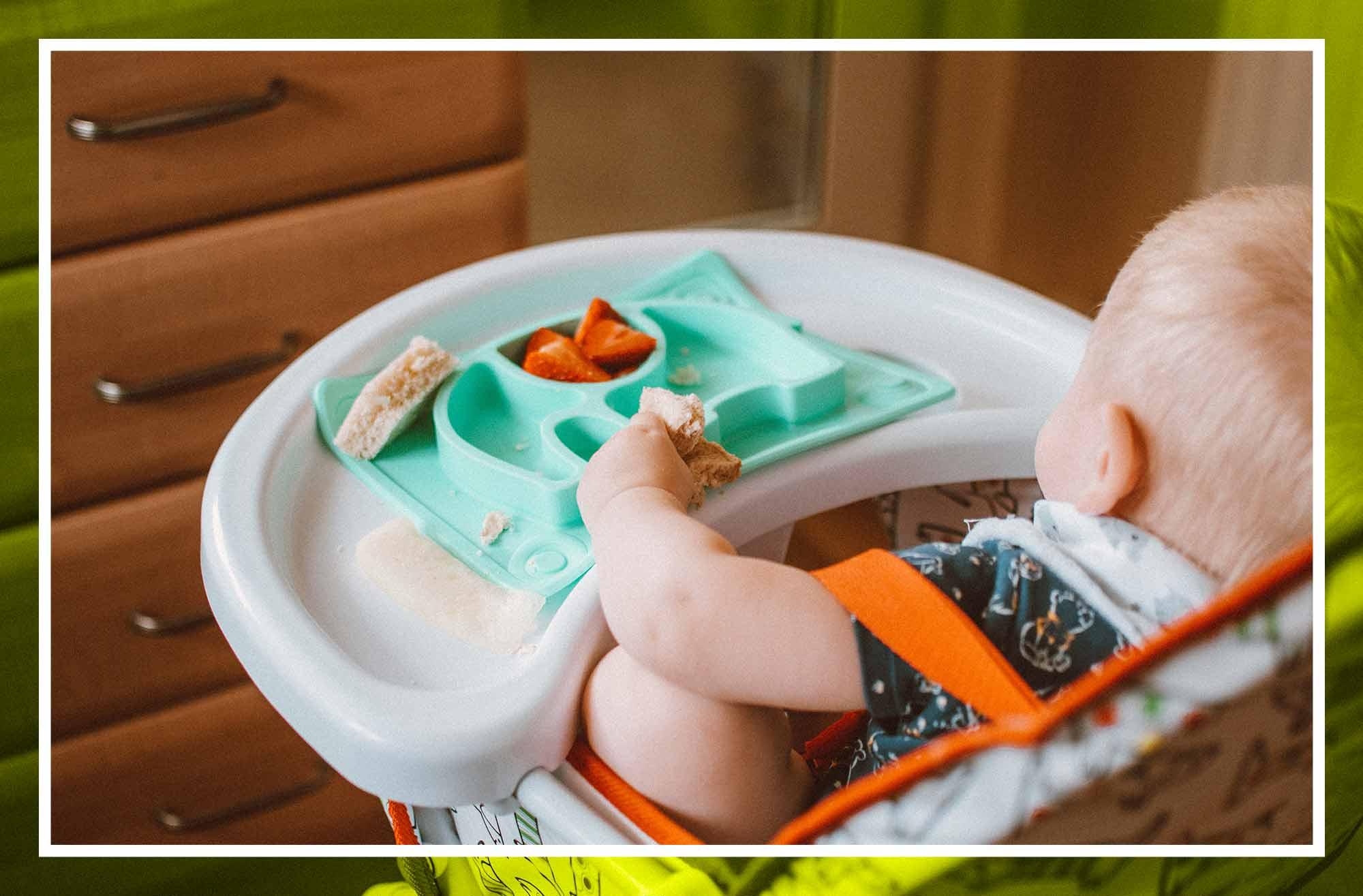 recetas Baby Led Weaning