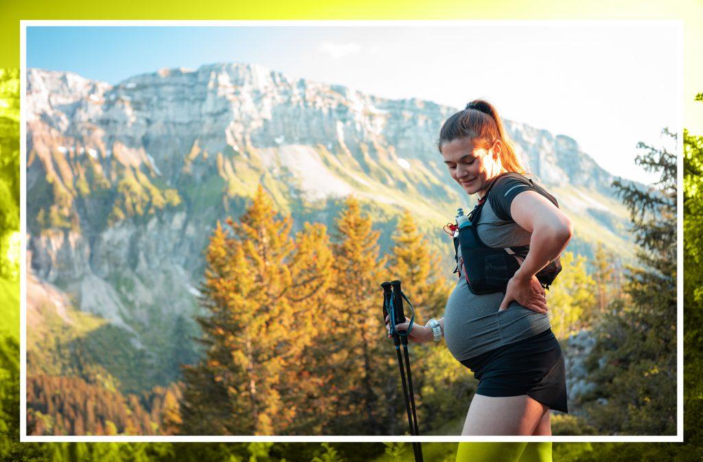Deporte y embarazo durante el primer trimestre: ¿Cómo entrenar?